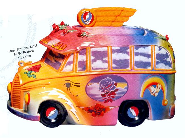 Grateful Dead Bus – Home Exsplore