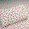 Mickey Candy Cane Sheet Set