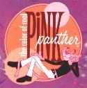 Pink Panther Logo