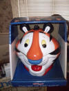 Tony the Tiger Cookie Jar